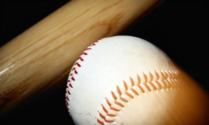 Indiana Baseball Academy - Carmel: Baseball Lesson or Yearlong Membership at Indiana Baseball Academy in Carmel
