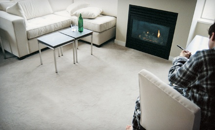 Carpet Cleaning for 3 Rooms and a Hallway (up to a $130 value) - Magic Cleaning in