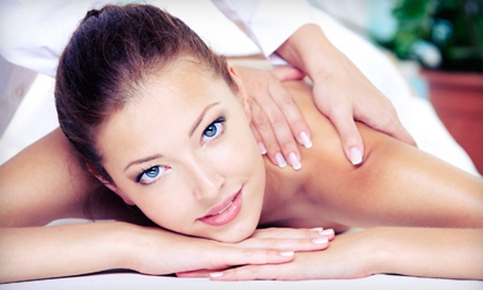Bodique Mind & Body Wellness - San Antonio: Mother's Day Spa Package with Massage and Facial for One or Two at Bodique Mind & Body Wellness (Up to 56% Off)
