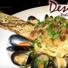 Half Off Fresh Italian-American Cuisine