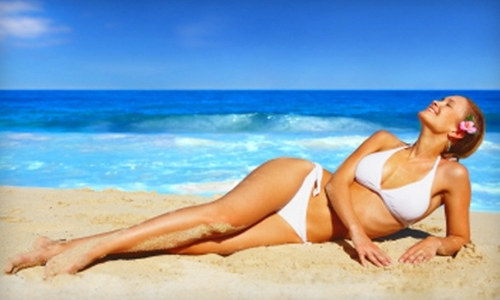 Seduction's - Toronto (GTA): $59 for $120 Worth of Custom Swimwear at Seduction's in Oshawa