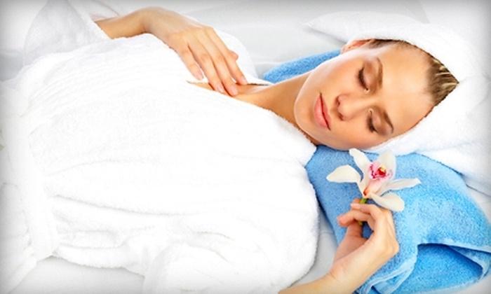 North Shore Natural Medicine - Glencoe: $20 for a 20-Minute Aqua Massage at North Shore Natural Medicine in Glencoe ($40 Value)