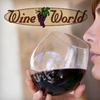 $4 for Wine-Tasting Admission for Two