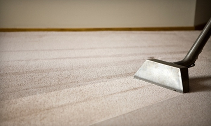 Greener Cleaners - Midtown: $40 for Two Hours of House Cleaning from Greener Cleaners ($80 Value)