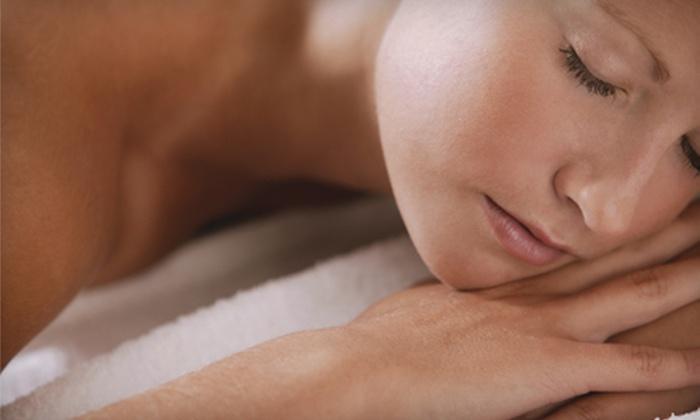 DLT Massage - Rock Hill: $30 for a 60-Minute Massage at DLT Massage in Rock Hill ($60 Value)
