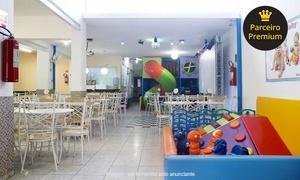 Mig Fest Buffet e Festas: Mig Fest Buffet e Festas – Vila Gea: buffet infantil para 30, 50 ou 80 pessoas