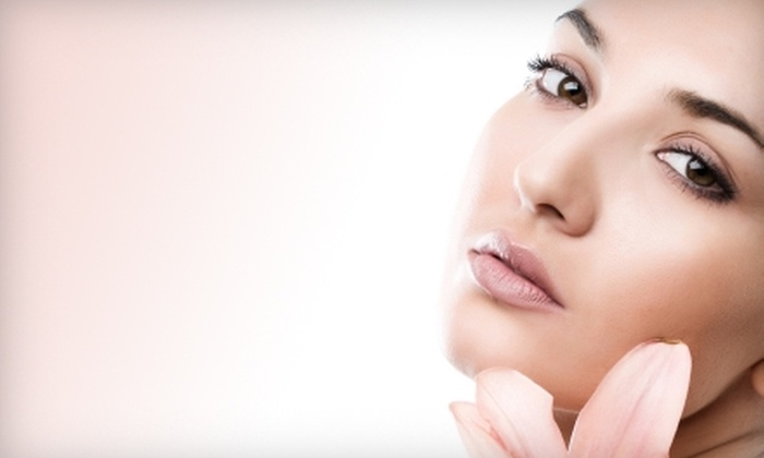 North Valley Plastic Surgery - Phoenix: $88 for a Glycolic Chemical Peel, Three-Stage Lip Treatment, and TCA Hand Treatment at North Valley Plastic Surgery ($210 Value)