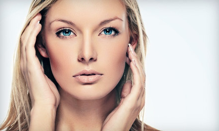 Element Day Spa - Downtown Lewiston: $32 for an Illuminating Facial at Element Day Spa in South Paris ($65 Value)