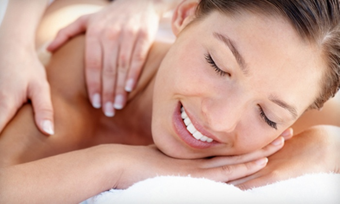 Soothing Moments Massage Therapy - Reading: 60- or 90-Minute Relaxation Massage at Soothing Moments Massage Therapy in Reading