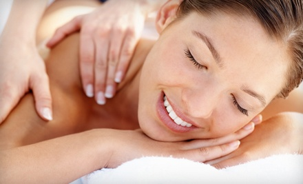 30-Minute Relaxation Massage (a $40 value) - Network Family Wellness Center in Boulder