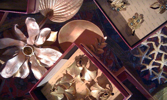 Reunions - Fairlington: $15 for $30 Worth of Jewelry, Antiques, and Accessories at Reunions