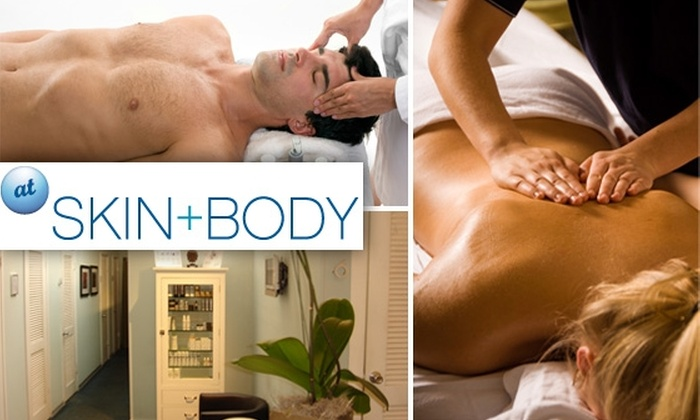 Always Tan Skin and Body - Castro: $45 for a One-Hour Custom Massage at Always Tan Skin and Body ($89 Value)