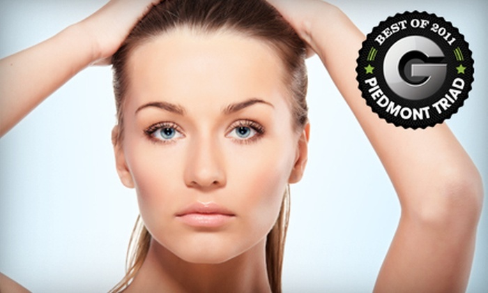 Smooth Reflections - Winston: $59 for a Medical Microdermabrasion Treatment and Organic Mask at Smooth Reflections in Winston-Salem ($195 Value)