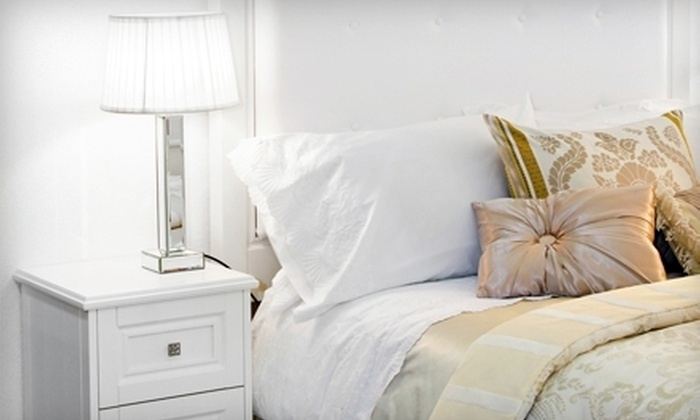 Designer At Home - Capitol: $129 for a Custom Room Design from Designer at Home ($395 Value)