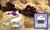Iced - Taylors: $12 for a Dozen Gourmet Cupcakes at Iced ($29.51 Value)