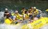 Americanrafting.com (Was: Beyond Limits Adventures) - North El Dorado: $55 for a Half-Day Rafting Trip from Beyond Limits Adventures in Lotus (Up to $115 Value)