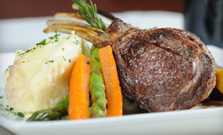 3-Course Prix Fixe Dinner for 2 (a $51.90 value) - Jonathan's in Garden City Park