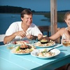 Half Off Seafood at Bonna Bella Waterfront Grille