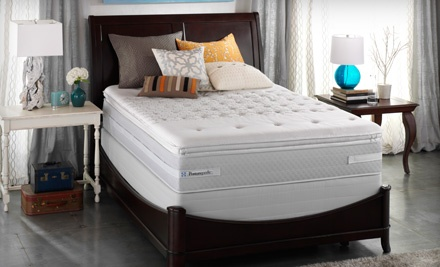 $200 Toward Select Mattress Sets - Mattress Discounters in