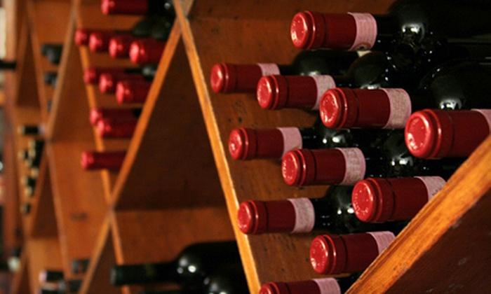 Potenza Wine Shop - Potenza Wine Shop: $45 for Six Bottles of Wine at Potenza Wine Shop ($90.94 Value)