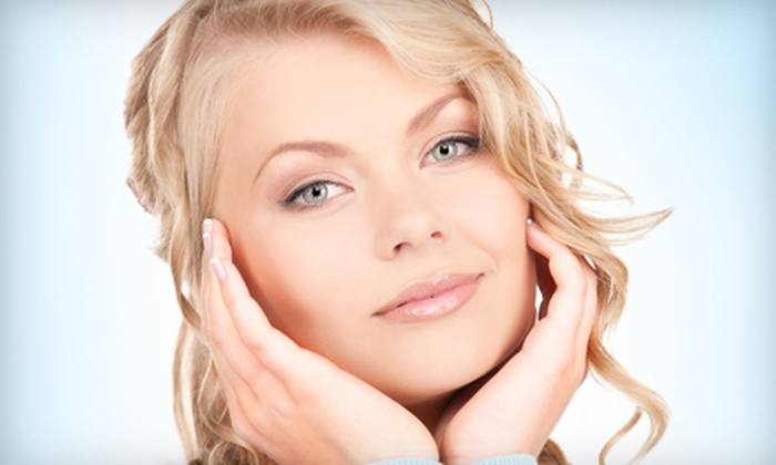 Expressions MD Medical Spa and Laser Center - South Rose Park: $58 for 10 Units of Botox for the Forehead at Expressions MD Medical Spa and Laser Center in Rosemount