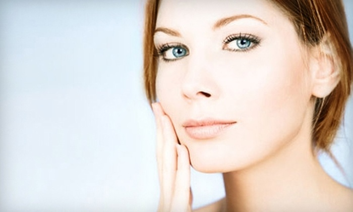 4ever Smooth M.D. - Springboro: $149 for Three Laser Hair-Removal Sessions at 4ever Smooth M.D. (Up to $450 Value)