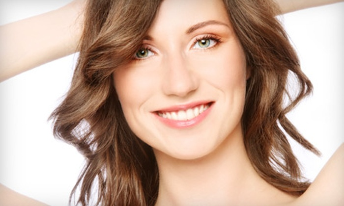 Treat - Santa Barbara Downtown: $69 for Anti-Aging Facial and Massage at Treat