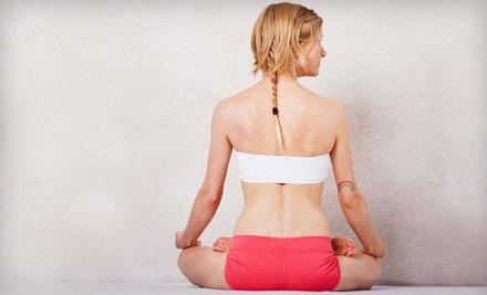 5 Bikram Yoga Classes (up to a $65 value) - Bikram Yoga St. Augustine in St. Augustine