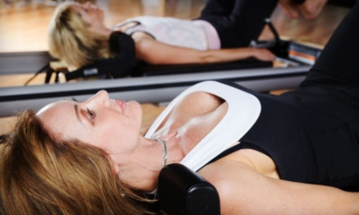 Poway Pilates - Poway: $49 for Five Drop-In Pilates Classes at Poway Pilates (Up to $175 Value)