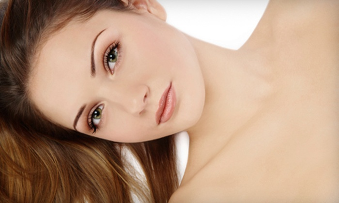MD Laser Skincare - Flower Mound: Laser Hair Removal at MD Laser Skincare in Flower Mound (Up to 84% Off). Five Options Available.