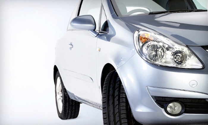 Valley Auto Care - Apple Valley: $75 Worth of Service, Maintenance, and Repair