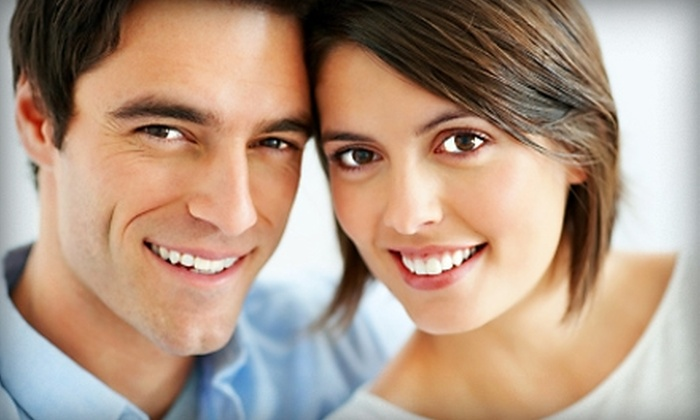 Canatella Dental - New Orleans: $59 for Comprehensive Exam, X-rays, and Cleaning at Canatella Dental (Up to $394 Value)Comprehensive Exam, X-rays, and Cleaning (Up to $394 Value)