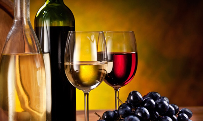 Southington Wine and Spirits - Plainville: $36 for Wine Tasting and Class at Southington Wine and Spirits in Plainville ($80 Value)