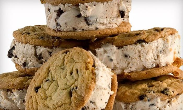Applegate Farm - Multiple Locations: $10 for $20 Worth of Ice Cream at Applegate Farm