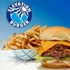 Half Off at Elevation Burger