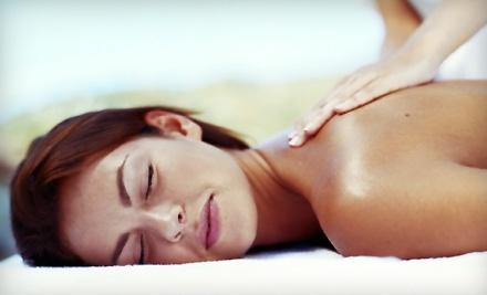 60-Minute Massage - People's Integrative Medicine & Acupuncture in Capitola