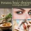 61% Off at Tuana Hair Design