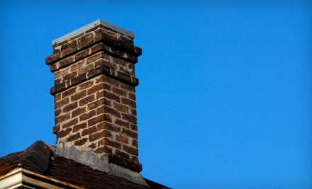 Gutter Cleaning or Chimney Cleaning Service for a House Up to 2,500 Square Feet (a $100 value) - Clean Cut Lawn Care in