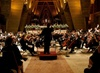 National Symphony Orchestra - Florence: $15 for One Ticket to the National Symphony Orchestra Concert at Florence Baptist Church at Mt. Zion (Up to $31 Value)