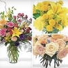 Ambience Floral Design - Industrial Area East: $25 for $50 Worth of All Occasions Bouquets from Ambience Floral Design
