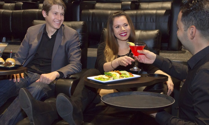 Eclipse Theaters Up To 40 Off Las Vegas Nv Groupon