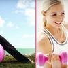 75% Off Yoga, Pilates & Zumba Classes