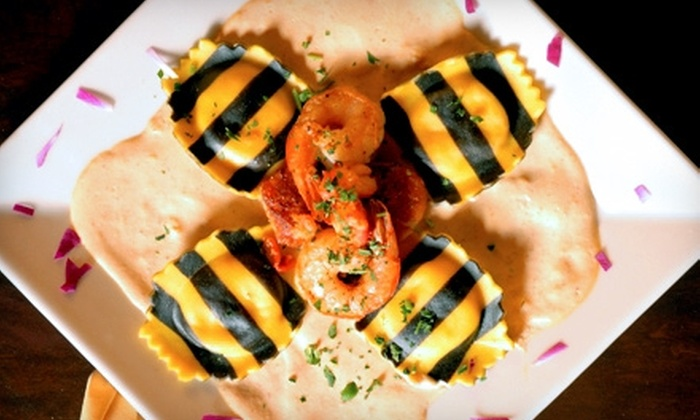 86 Winter American Bistro - Green Island: $25 for $50 Worth of American Cuisine at 86 Winter American Bistro