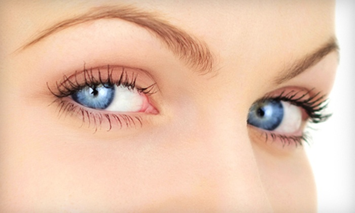 Nationwide Vision - Tucson: Custom LASIK Surgery for One or Both Eyes at Nationwide Vision in Phoenix (Up to 62% Off)