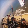 Up to 67% Off Motor-Powered Paragliding