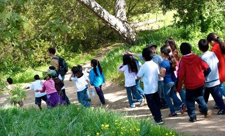 $20 Donation to Children's Nature Institute - Children's Nature Institute in Los Angeles