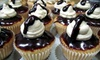 Up to 59% Off at The Great Cupcake Company
