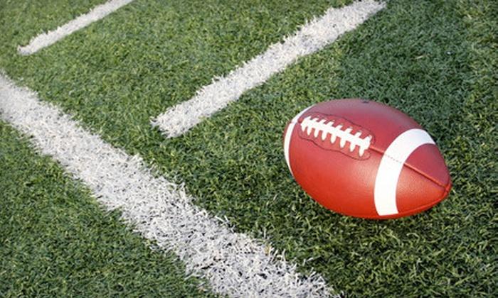 Gildan New Mexico Bowl - Albuquerque: $17 for Football-Game Outing to Gildan New Mexico Bowl at University Stadium on December 17 at Noon ($35.50 Value)