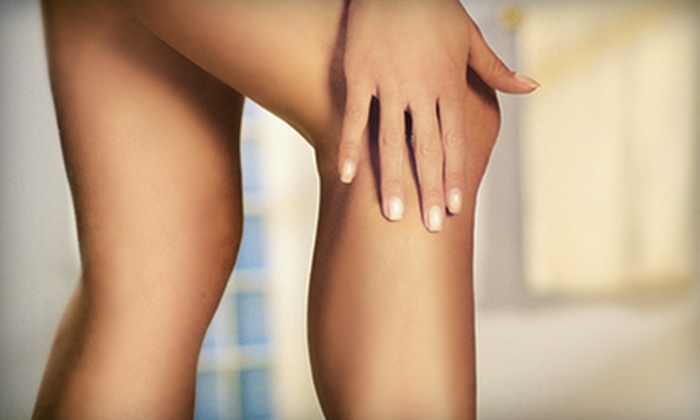 Medspa 90210 - Beverly Hills: Laser Hair Removal for a Small, Medium, or Large Area from Alfred Caruso, M.D. at Medspa 90210 in Beverly Hills (Up to 82% Off)