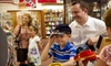 American Civil War Wax Museum - Gettysburg: Museum Outing for Two or Four with Gift-Shop Voucher to American Civil War Wax Museum in Gettysburg (Up to 62% Off)